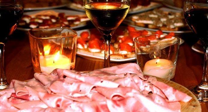 Il Cantiniere Restaurant Catania image 2