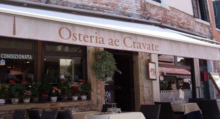 Osteria Ae Cravate Venezia image 3