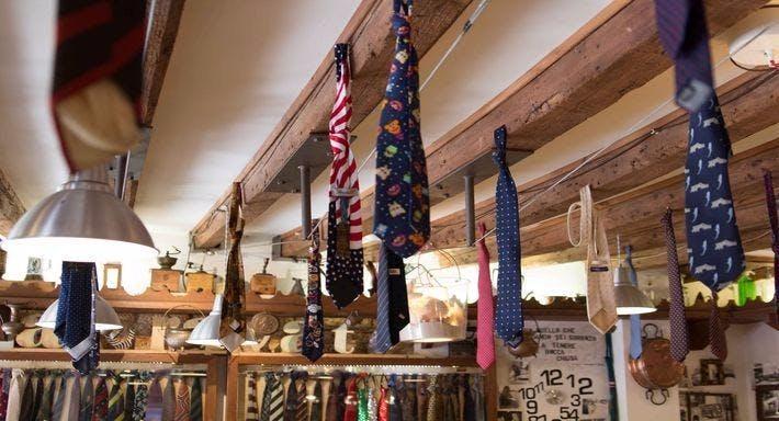 Osteria Ae Cravate Venezia image 2