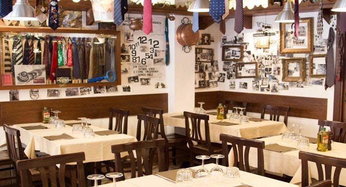 Osteria Ae Cravate Venezia image 12
