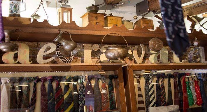 Osteria Ae Cravate Venezia image 6