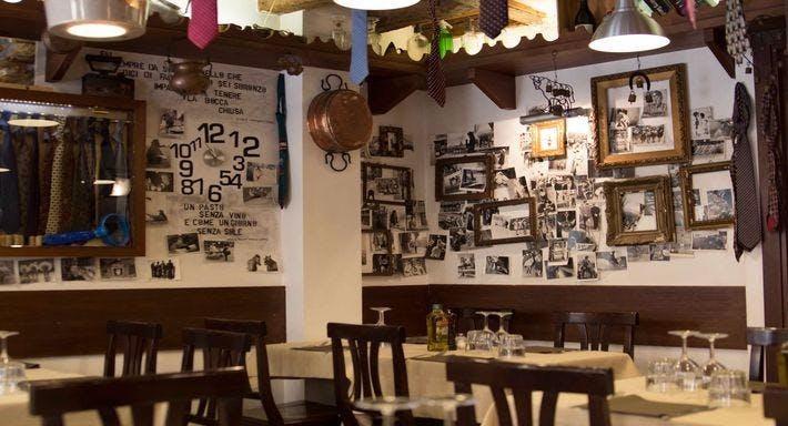 Osteria Ae Cravate Venezia image 11