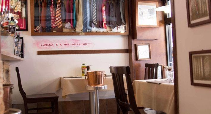 Osteria Ae Cravate Venezia image 8