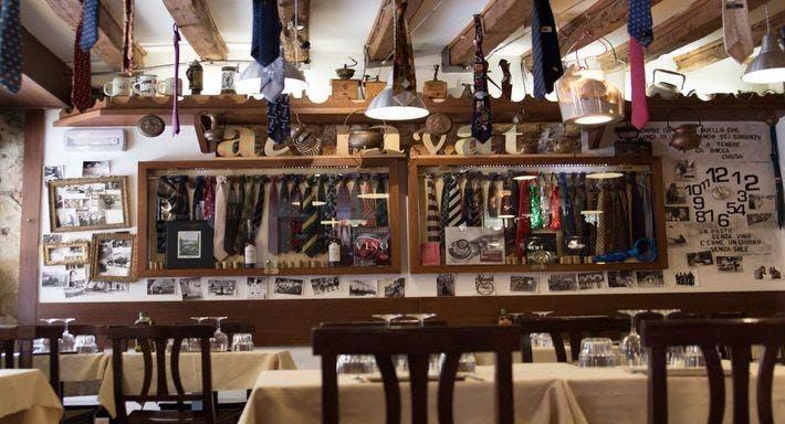 Osteria Ae Cravate Venezia image 15