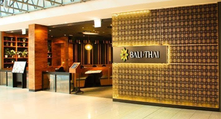 Bali Thai - Suntec City Mall