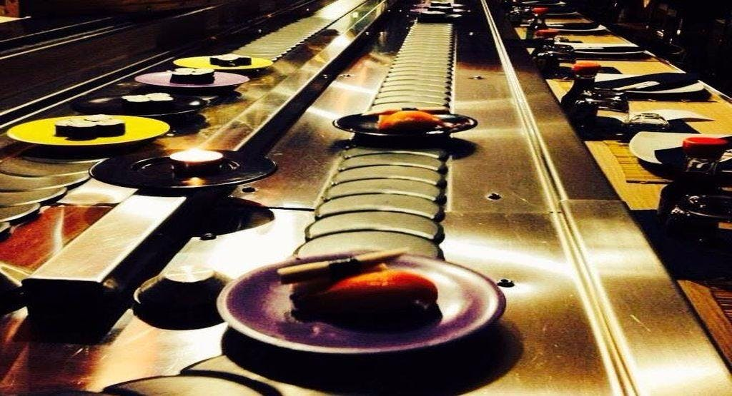 Dakoky Sushi Fusion Katanya image 1