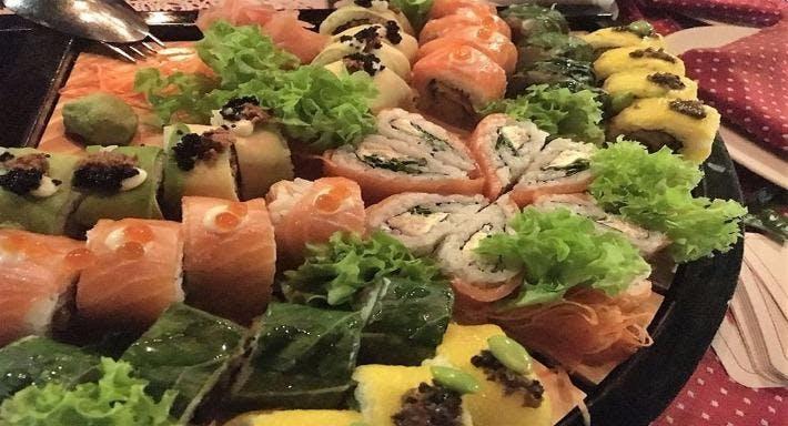 Dakoky Sushi Fusion