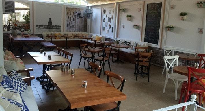 Cafe La Galera