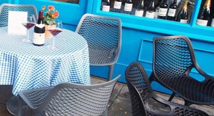 Mirabell Cafe & Wine Bar London image 5