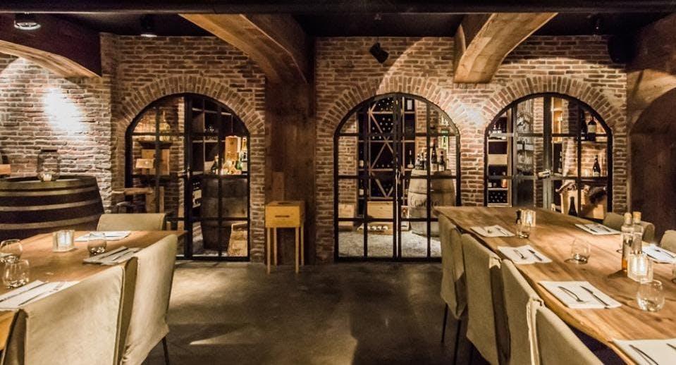 Burrata Goudenregenplein Den Haag image 3