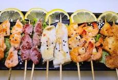 Lynn sushi