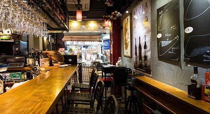 Club Bonito Hong Kong image 5