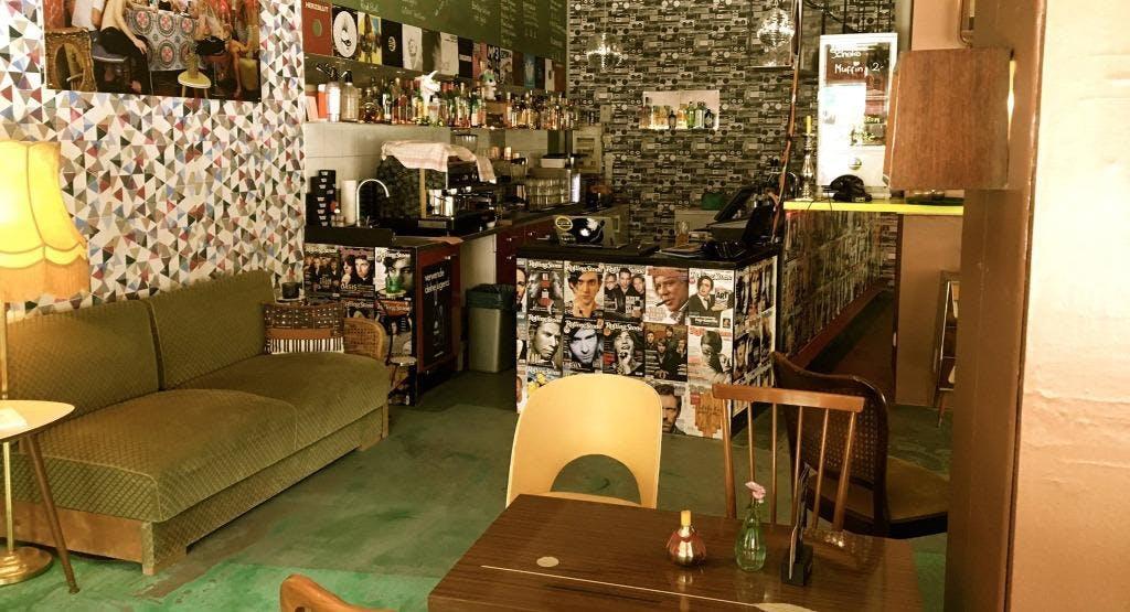 RADIO-The Label Bar Berlin image 1