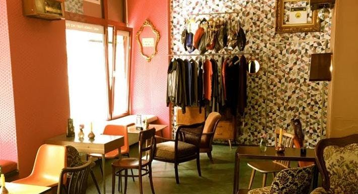 RADIO-The Label Bar Berlin image 7