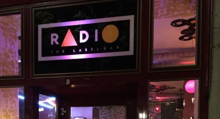 RADIO-The Label Bar Berlin image 8
