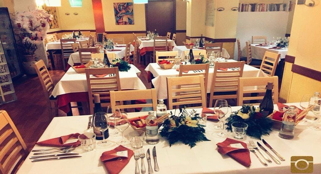 Zeus Ristorante Pizzeria Treviso image 1