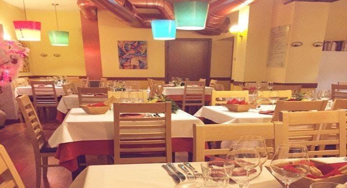 Zeus Ristorante Pizzeria Treviso image 2