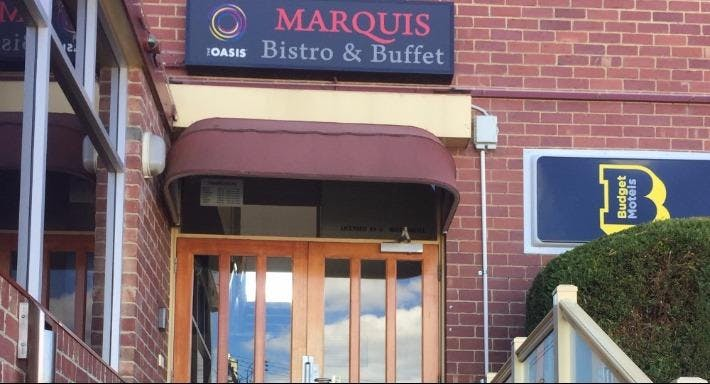Marquis Bistro & Buffet Hobart image 2