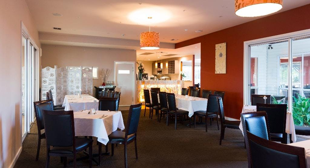 Cotta Cafe Melbourn : Jacksons on k melbourne werribee book now