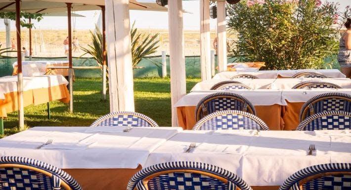 Ristorante Bagno Lucciola Ravenna image 4