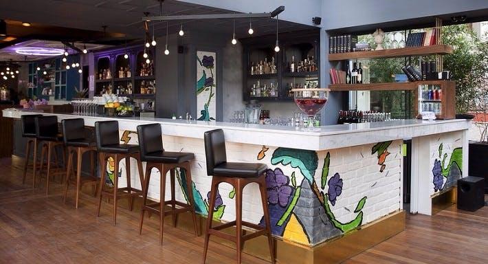 Chocolate Bistro & Bar Yeşilköy İstanbul image 1