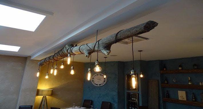 L'Amo Osteria Del Pesce Verona image 3