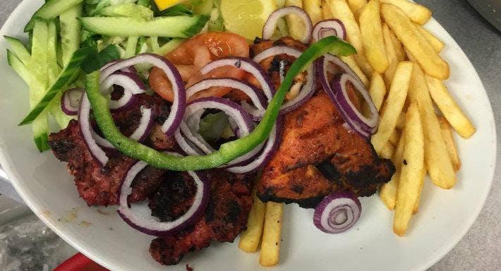 Jinnah Restaurant