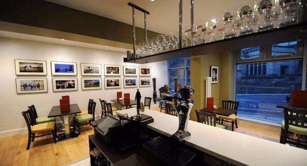 Guzelian Cafe Bar Bradford image 1
