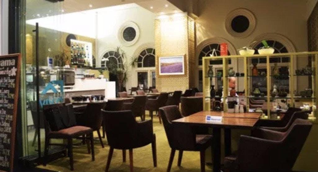 Yama Japanese Cafe Restaurant Sydney image 1