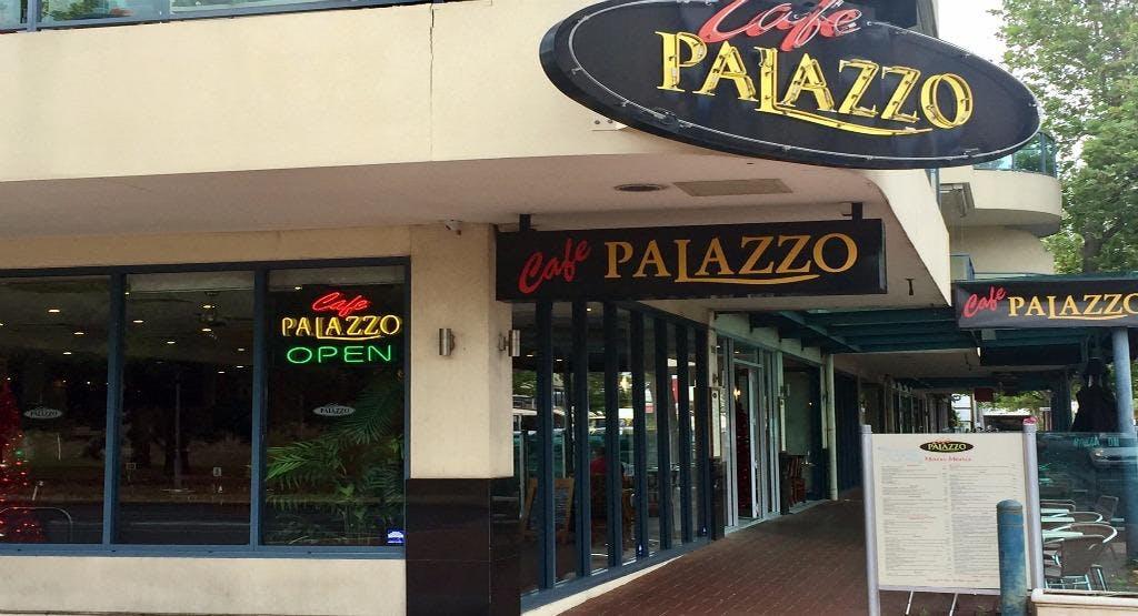 Cafe Palazzo Adelaide image 1