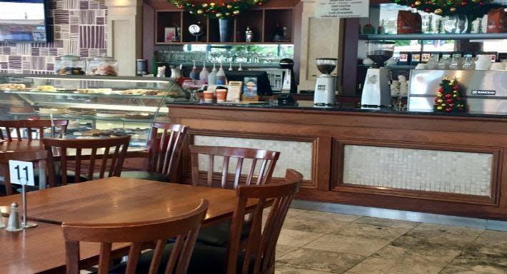 Cafe Palazzo North Adelaide Breakfast Menu