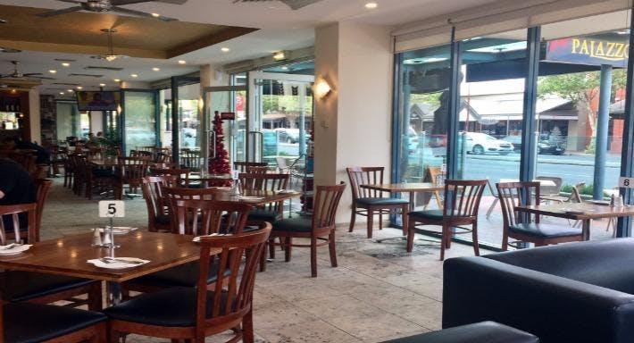 Cafe Palazzo Adelaide image 4