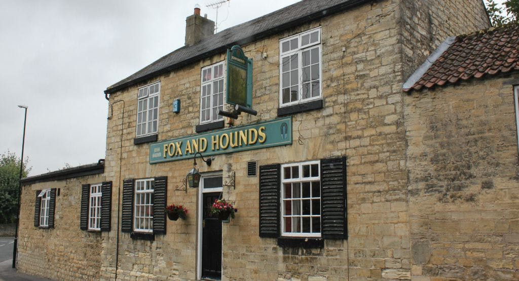 The Fox & Hounds at Walton Wetherby image 1