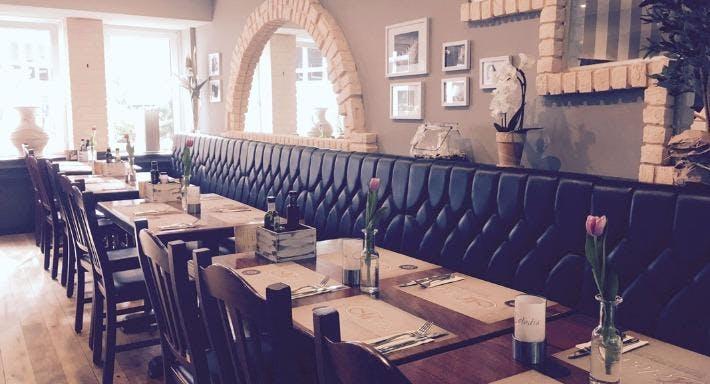 Restaurant Melodia Hamburg image 2