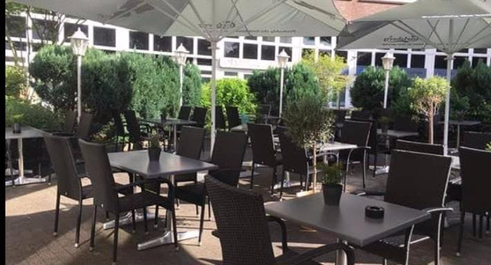 Restaurant Melodia Hamburg image 8