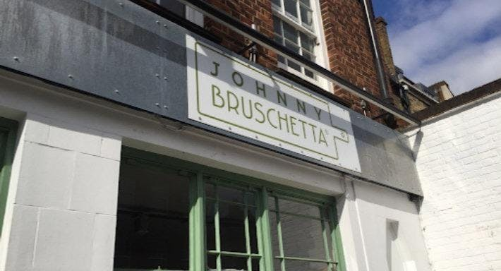 Johnny Bruschetta London image 2