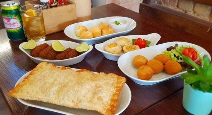 Little Brazil Bar Restaurant London image 3