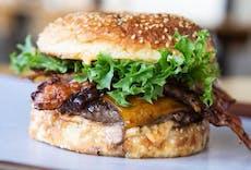 Bites Burgers Kamppi
