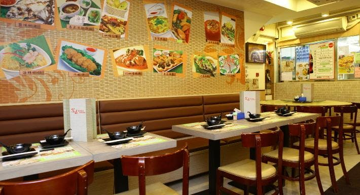 冠泰海南雞飯泰國菜館筲箕灣 Kwun Thai Restaurant -  Shau Kei Wan Hong Kong image 2