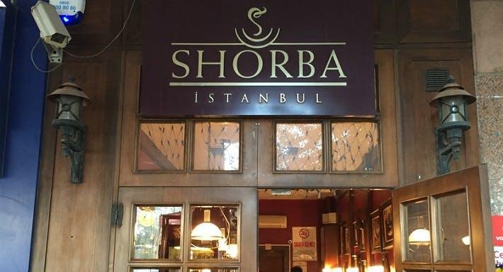 Shorba İstanbul Ataşehir