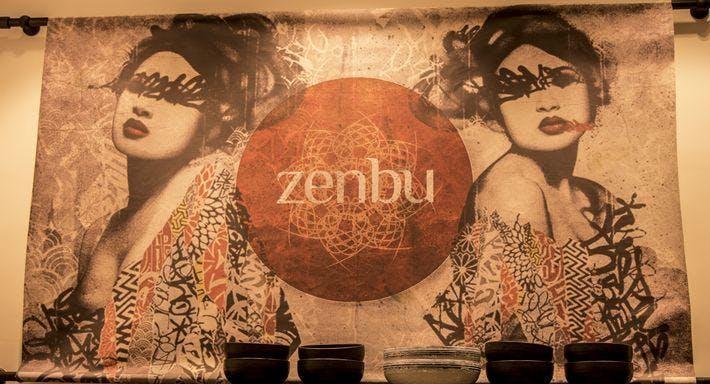 Zenbu Napoli image 2