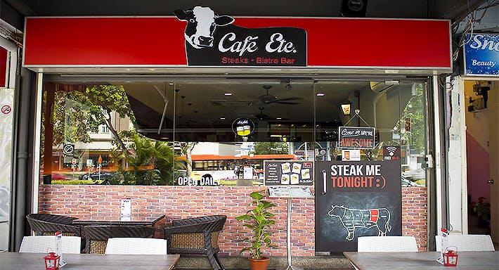 Cafe Etc. Singapore image 2