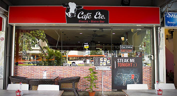 Cafe Etc. Singapore image 2