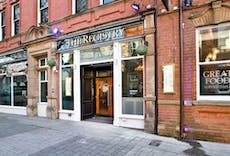 Restaurant The Registry Walsall in Town Centre, Walsall