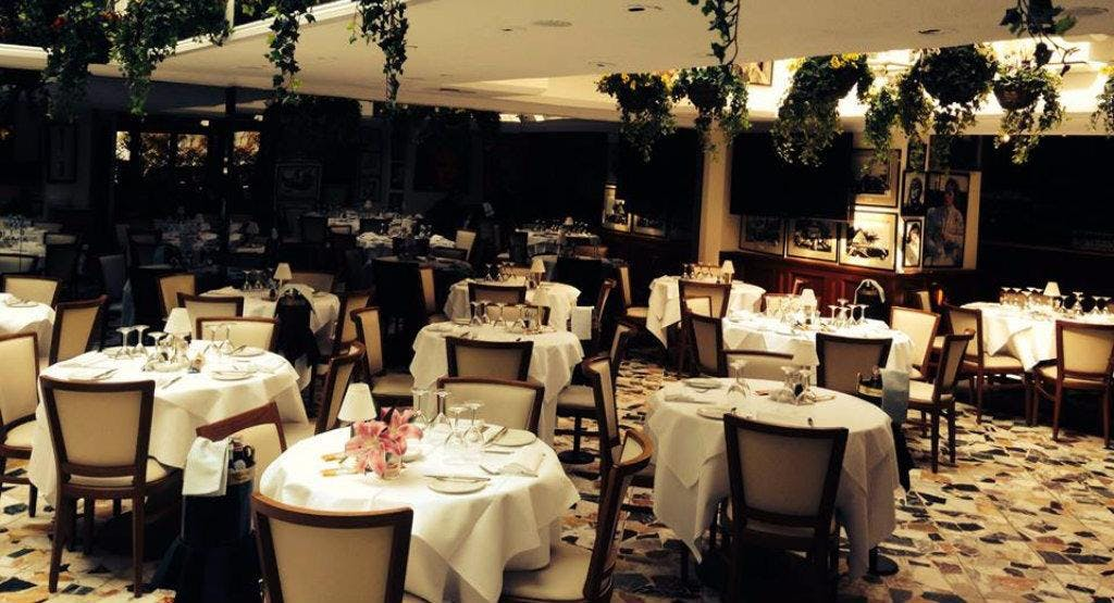 Montpeliano Restaurant London