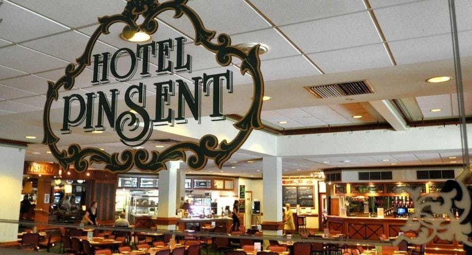 Pinsent Hotel