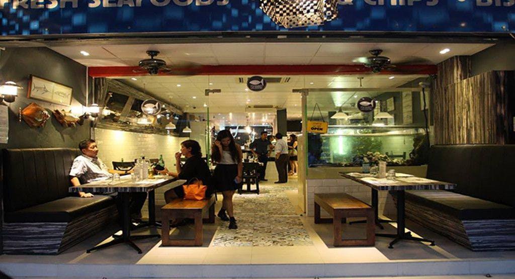 Greenwood Fish Market & Bistro Singapore image 1