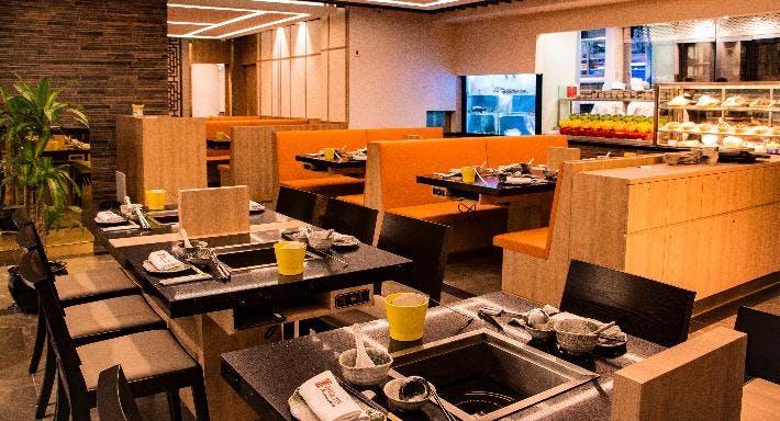 Hua Ting Steamboat 华厅鲜火锅 Singapore image 2