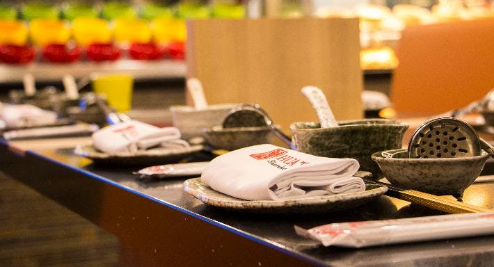 Hua Ting Steamboat 华厅鲜火锅 Singapore image 1