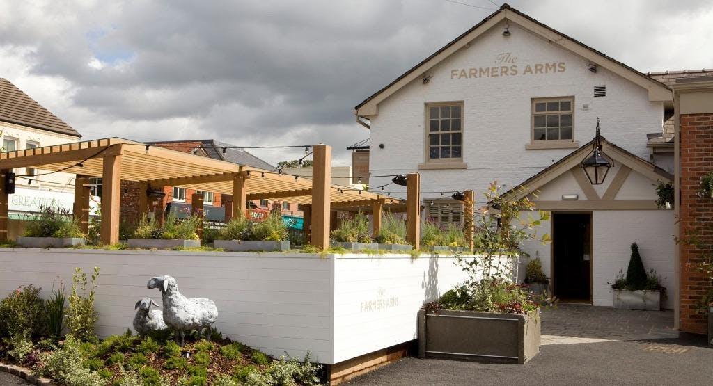 Farmers Arms Poynton image 1